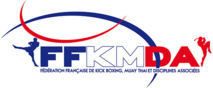 Kick Boxing, Muay Thaî et DA