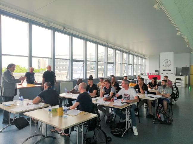 Formation généraliste Sport-Santé et remise des diplômes