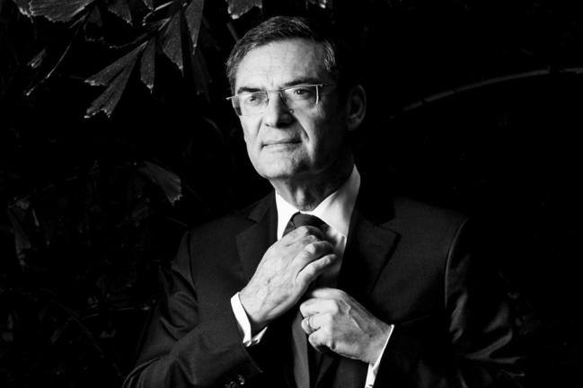 Patrick Devedjian, président du Département des Hauts-de-Seine et ancien ministre est mort du Covid-19