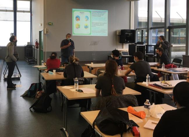 Retour sur la formation généraliste sport santé - session décembre 2020