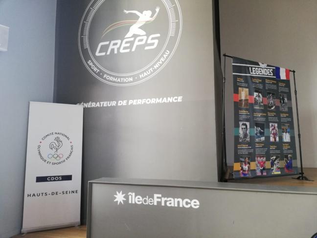 Retour sur la SOP 2021 du CREPS IDF