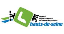 Comité Départemental de Canoë-Kayak des HAUTS-DE-SEINE