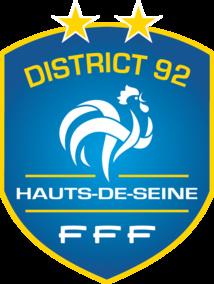 Comité Départemental de Football des HAUTS-DE-SEINE