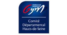 Comité Départemental de Gymnastique des HAUTS-DE-SEINE