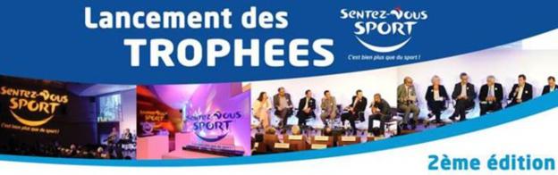 Les Trophées Sentez-Vous-Sport 2015