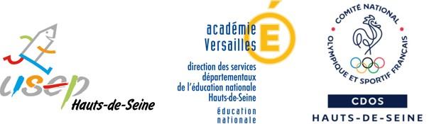 Parcours Olympique : Montrouge Etape 1