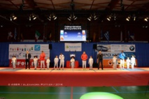 Challenge International au fleuret masculin senior de Bourg-la-Reine