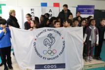 Parcours Olympique : Meudon / Chaville / ETAPE 10