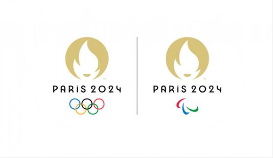 PARIS 2024 : LE NOUVEL EMBLÈME DÉVOILÉ !