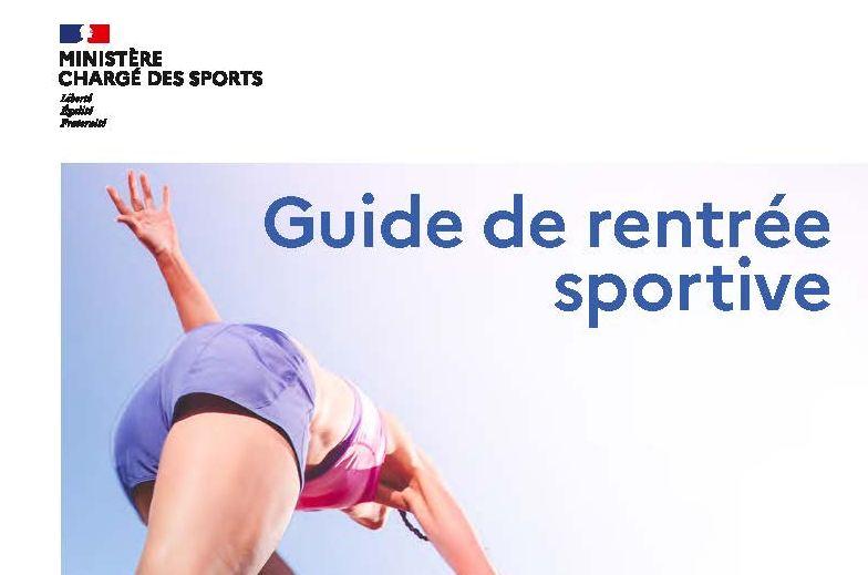 Guide de la rentrée sportive