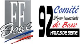 Comité Départemental de Boxe Anglaise des HAUTS-DE-SEINE