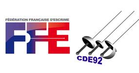 Comité Départemental d'Escrime des HAUTS-DE-SEINE