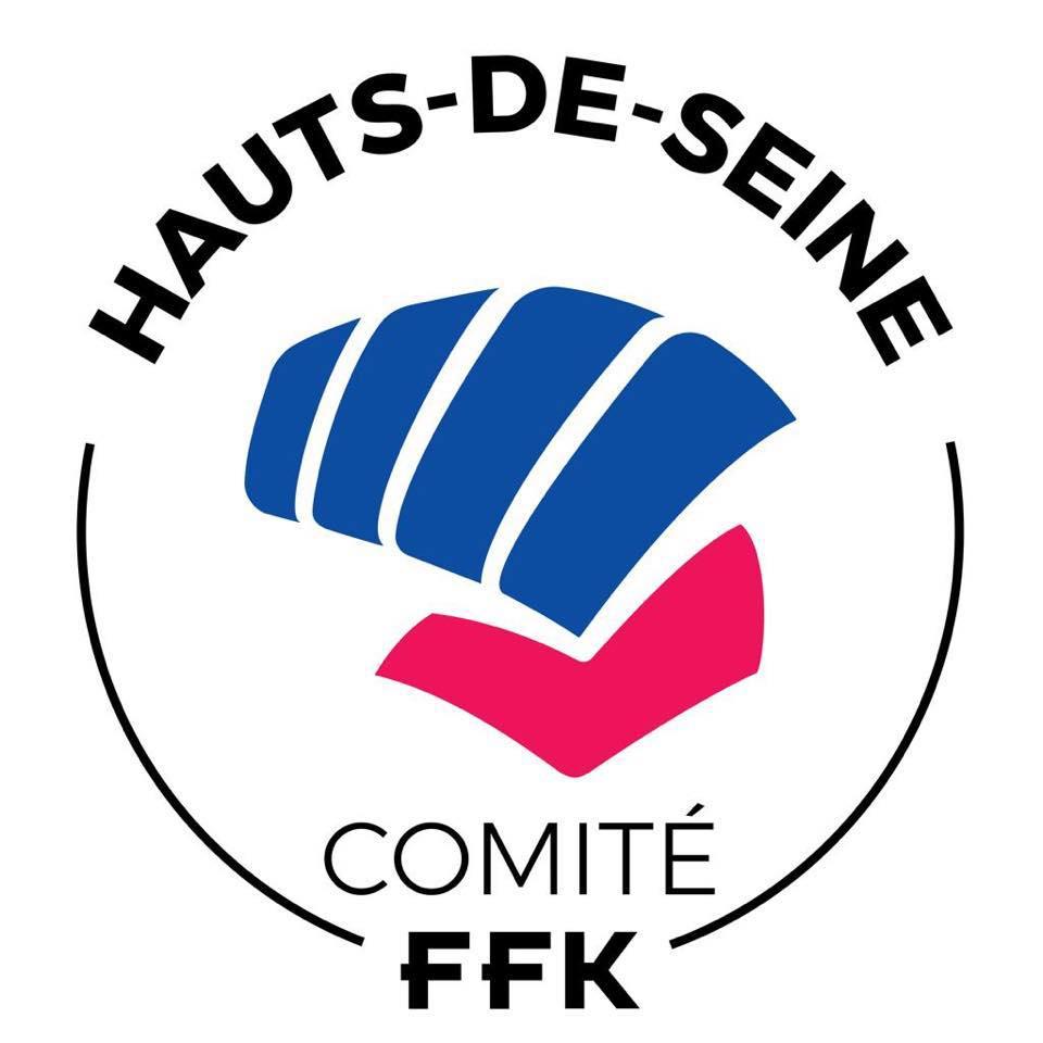 Ligue de Karaté des HAUTS-DE-SEINE