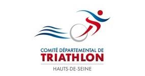 Comité Départemental de Triathlon des HAUTS-DE-SEINE