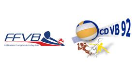 Comité Départemental de Volley-ball des HAUTS-DE-SEINE