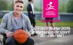 Semaine Olympique et Paralympique 2019 - Congrès Départemental des Enfants USEP 92