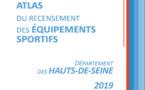 Atlas du Recensement des Équipements sportifs - Département des Hauts-de-Seine