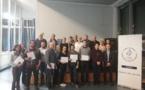 SOIRÉE DE REMISE DES DIPLÔMES - FORMATION GÉNÉRALISTE SPORT-SANTÉ 2019