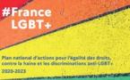 STOP aux LGBTphobies dans le sport