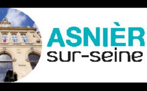 Asnières-sur-Seine (92600)