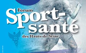 Forum Sport-Santé des Hauts-de-Seine 2019