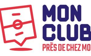 """Lancement de la plateforme """"Mon club près de chez moi"""" et label """"Carte passerelle"""""""