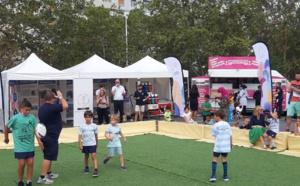 Retour sur le Live des Jeux Paralympiques - Forum des Associations de Nanterre et de Colombes