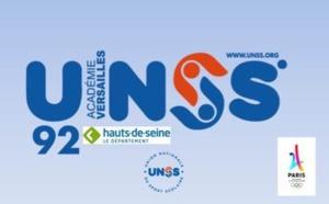 Union Nationale du Sport Scolaire des HAUTS-DE-SEINE