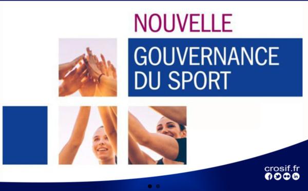 Expérimentation des Projets Sportifs fédéraux 2019