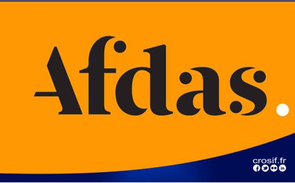 L'Afdas, nouvel OPCO du sport