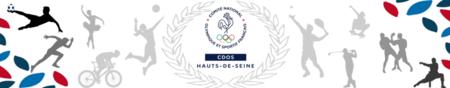 Comité Départemental et Sportif des Hauts de Seine